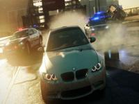 Need for Speed Most Wanted wallpaper 9