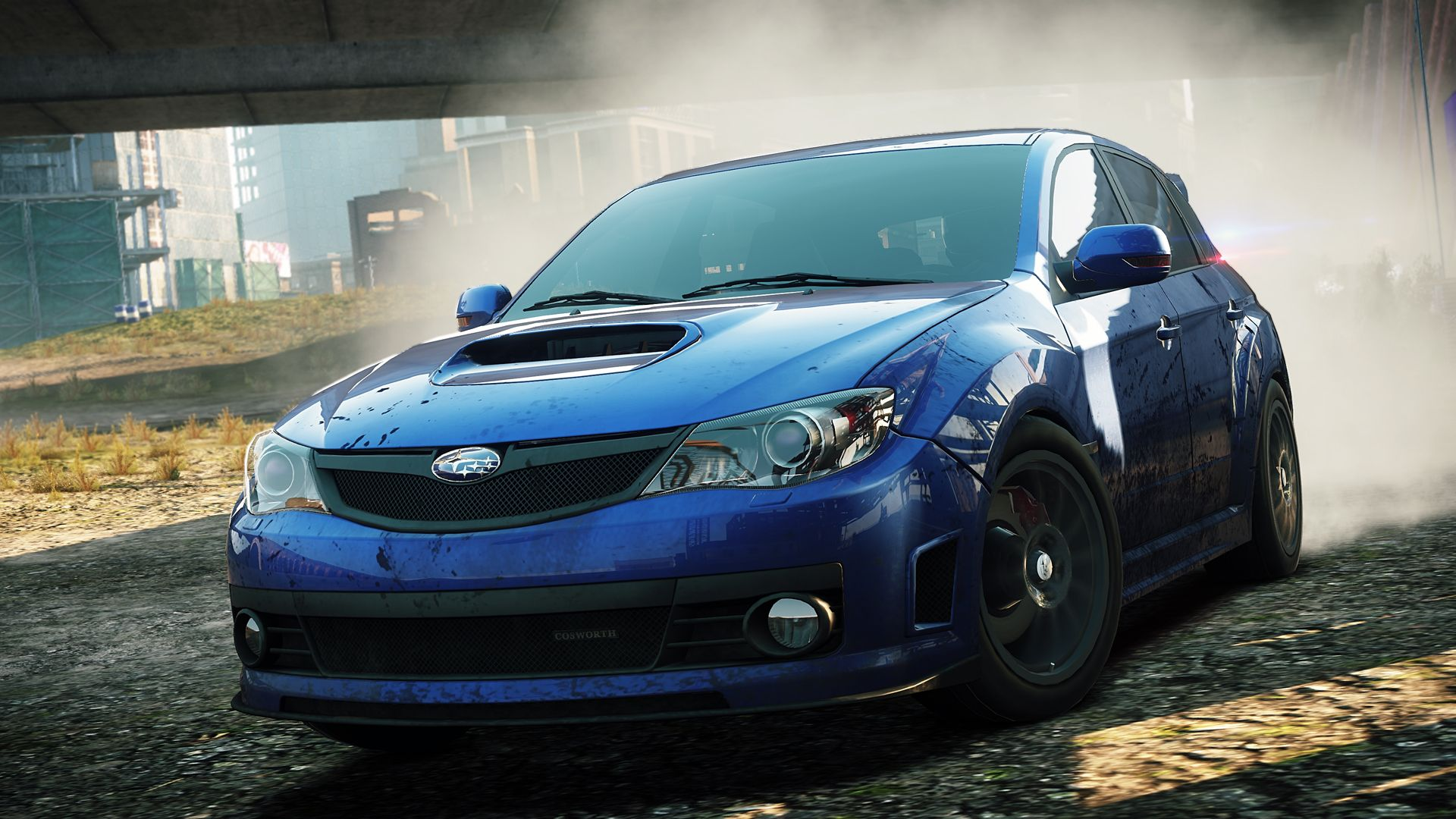 Need for Speed Most Wanted wallpaper 18