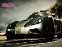 Need for Speed Rivals wallpaper 3
