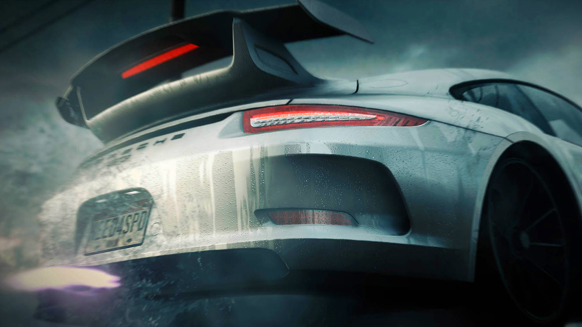 Need for Speed Rivals wallpaper 6