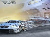 Need for Speed Shift wallpaper 1