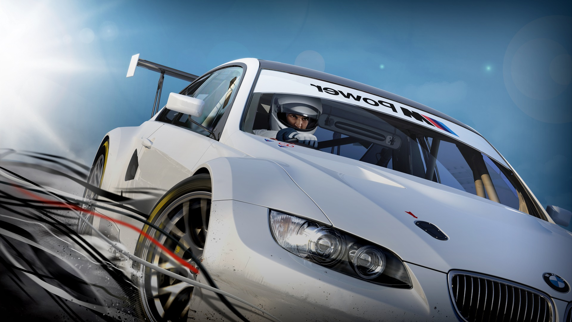 Need for Speed Shift wallpaper 5