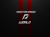 Need for Speed World wallpaper 1