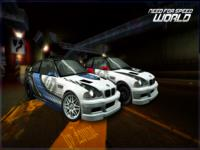 Need for Speed World wallpaper 2