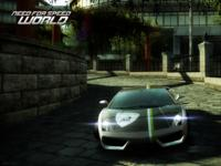 Need for Speed World wallpaper 7