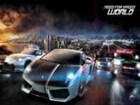 Need for Speed World wallpaper 8