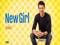 New Girl wallpaper 10