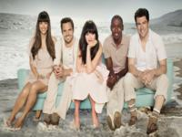 New Girl wallpaper 6