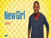 New Girl wallpaper 7