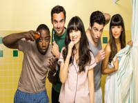 New Girl wallpaper 8