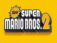 New Super Mario Bros 2 wallpaper 1