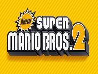 New Super Mario Bros 2 wallpaper 1