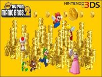 New Super Mario Bros 2 wallpaper 2