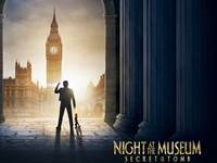 Night at the Museum 3 wallpaper 5
