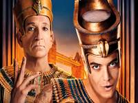 Night at the Museum 3 wallpaper 7