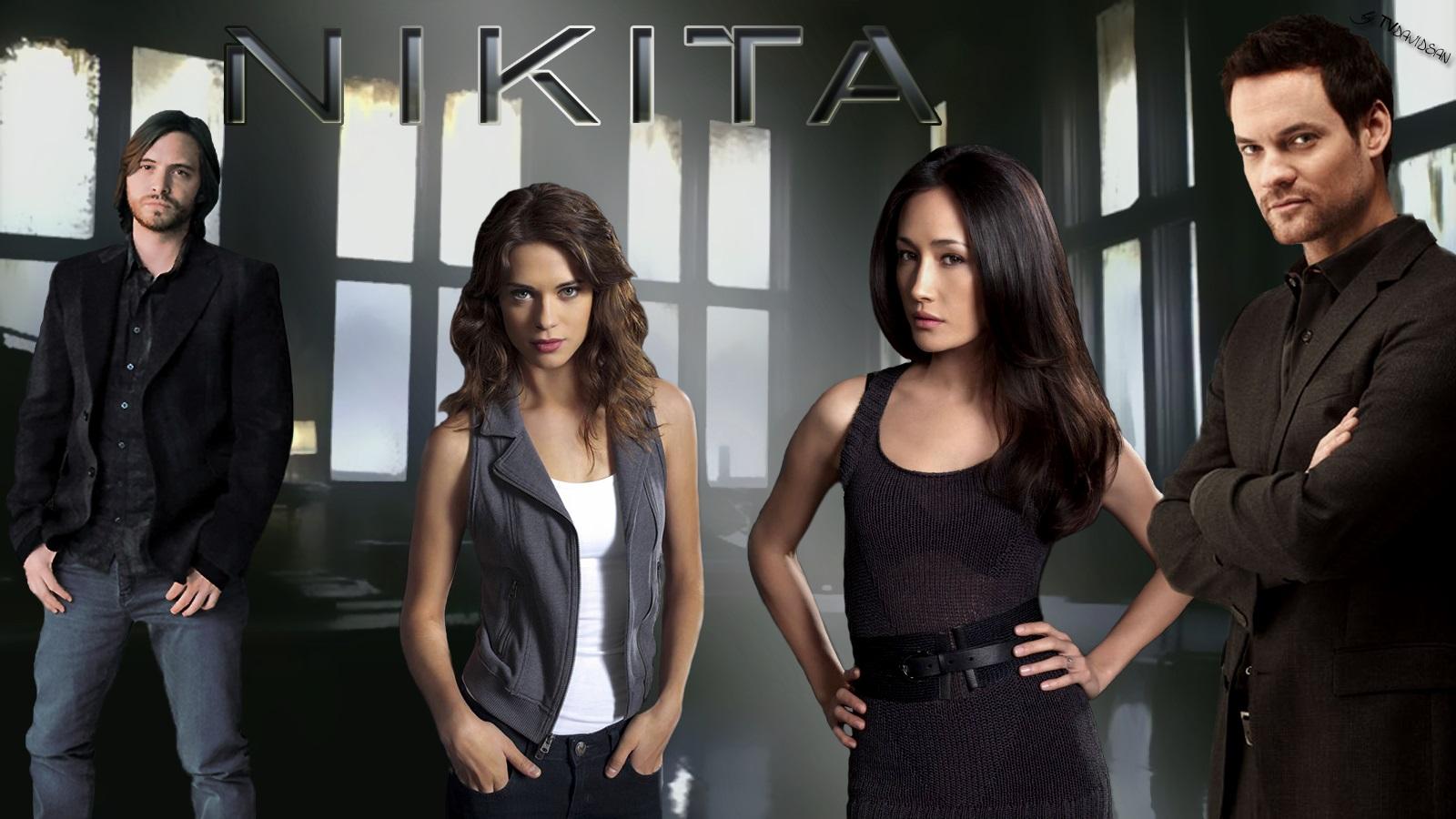 Nikita wallpaper 13