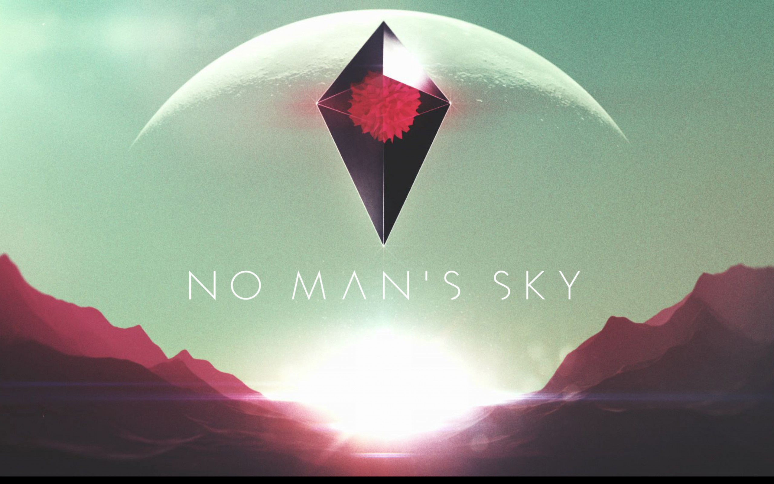 No Mans Sky wallpaper 2