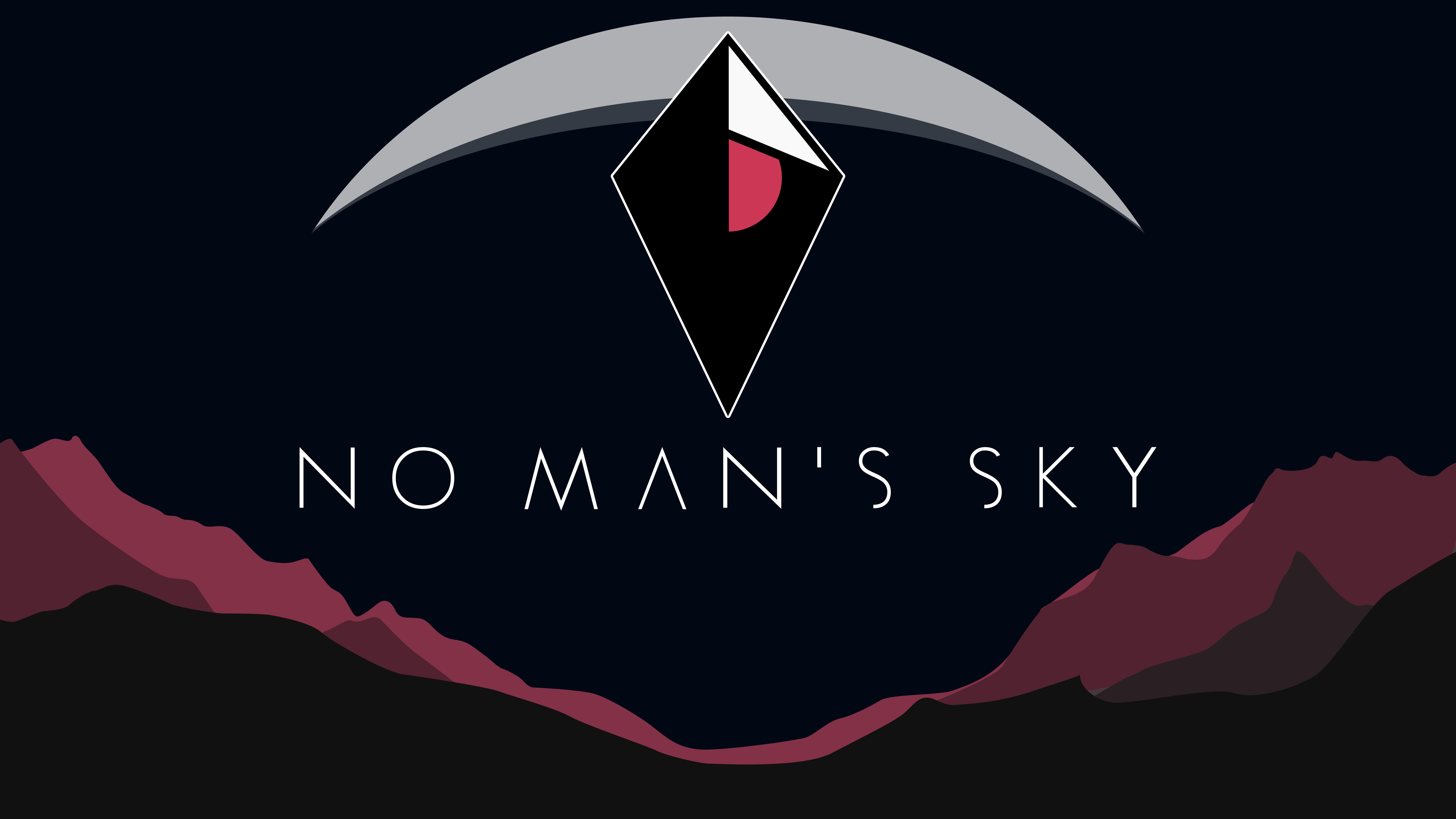 No Mans Sky wallpaper 4