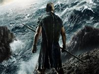 Noah Movie wallpaper 4