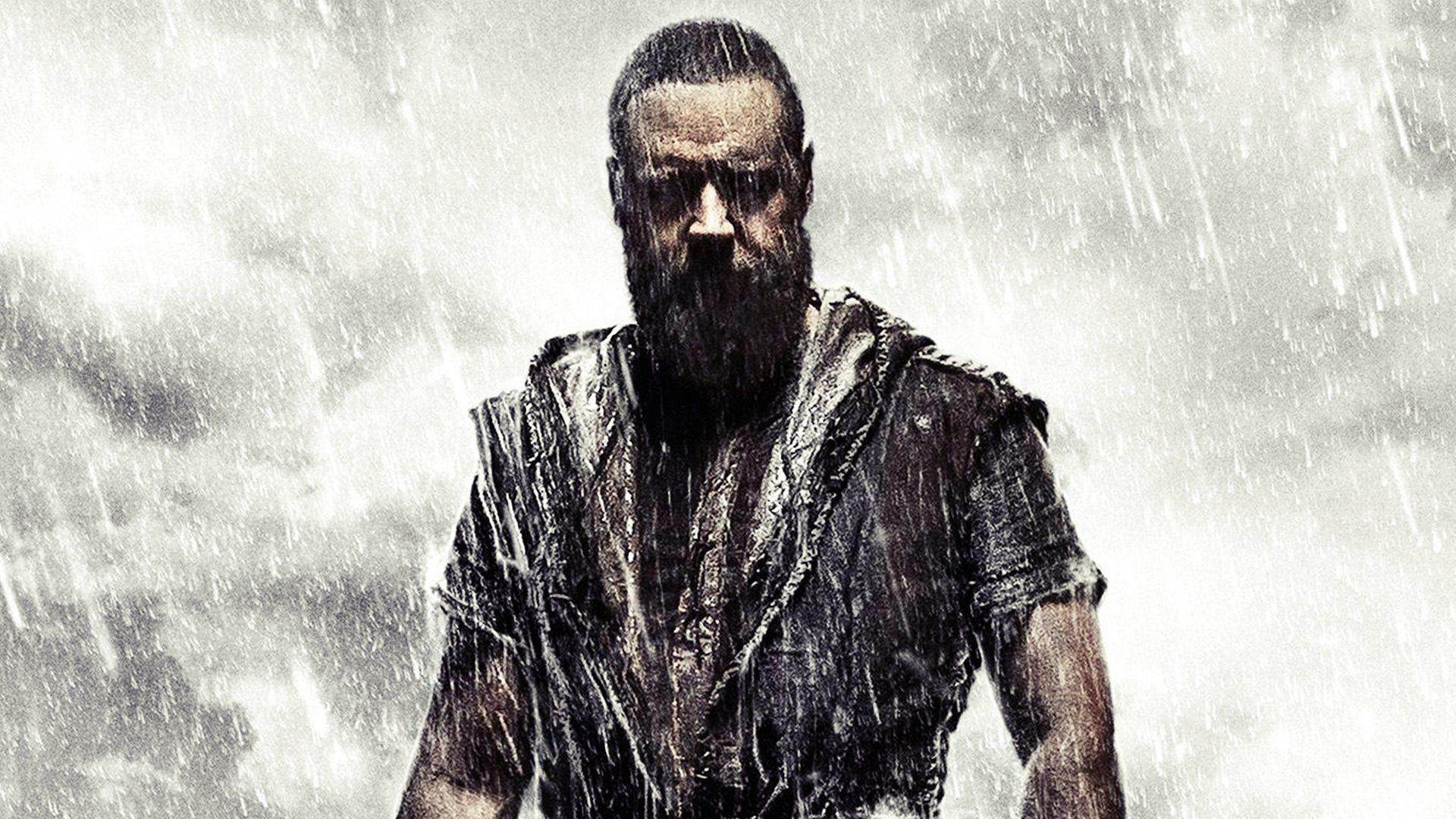 Noah Movie wallpaper 3