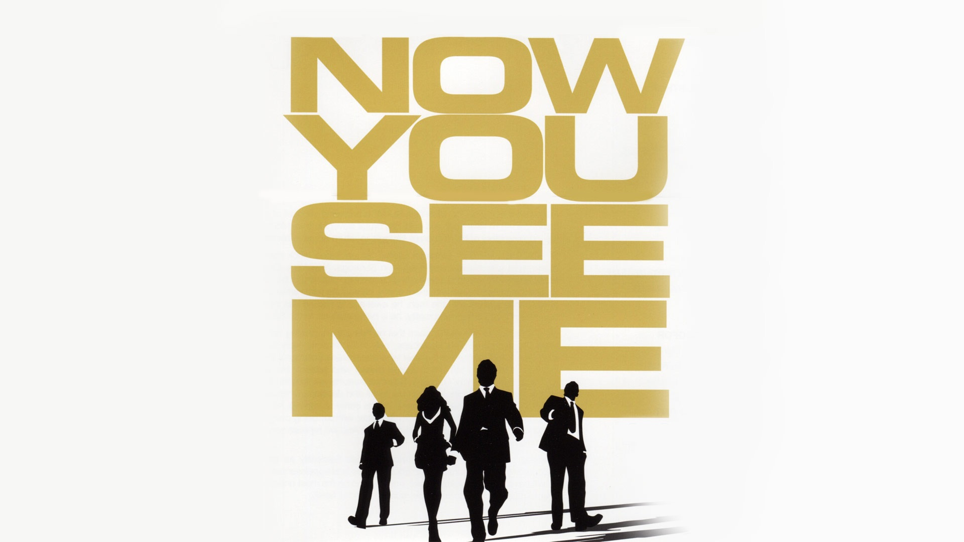 Now You See Me wallpaper 2
