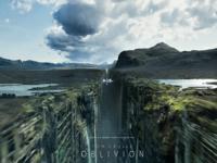 Oblivion wallpaper 12