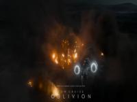 Oblivion wallpaper 9