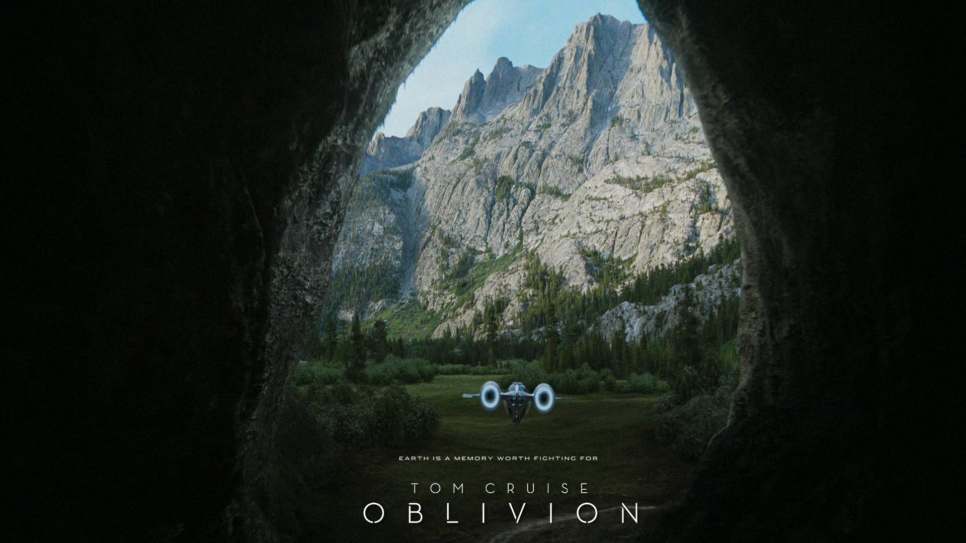 Oblivion wallpaper 13 | WallpapersBQ