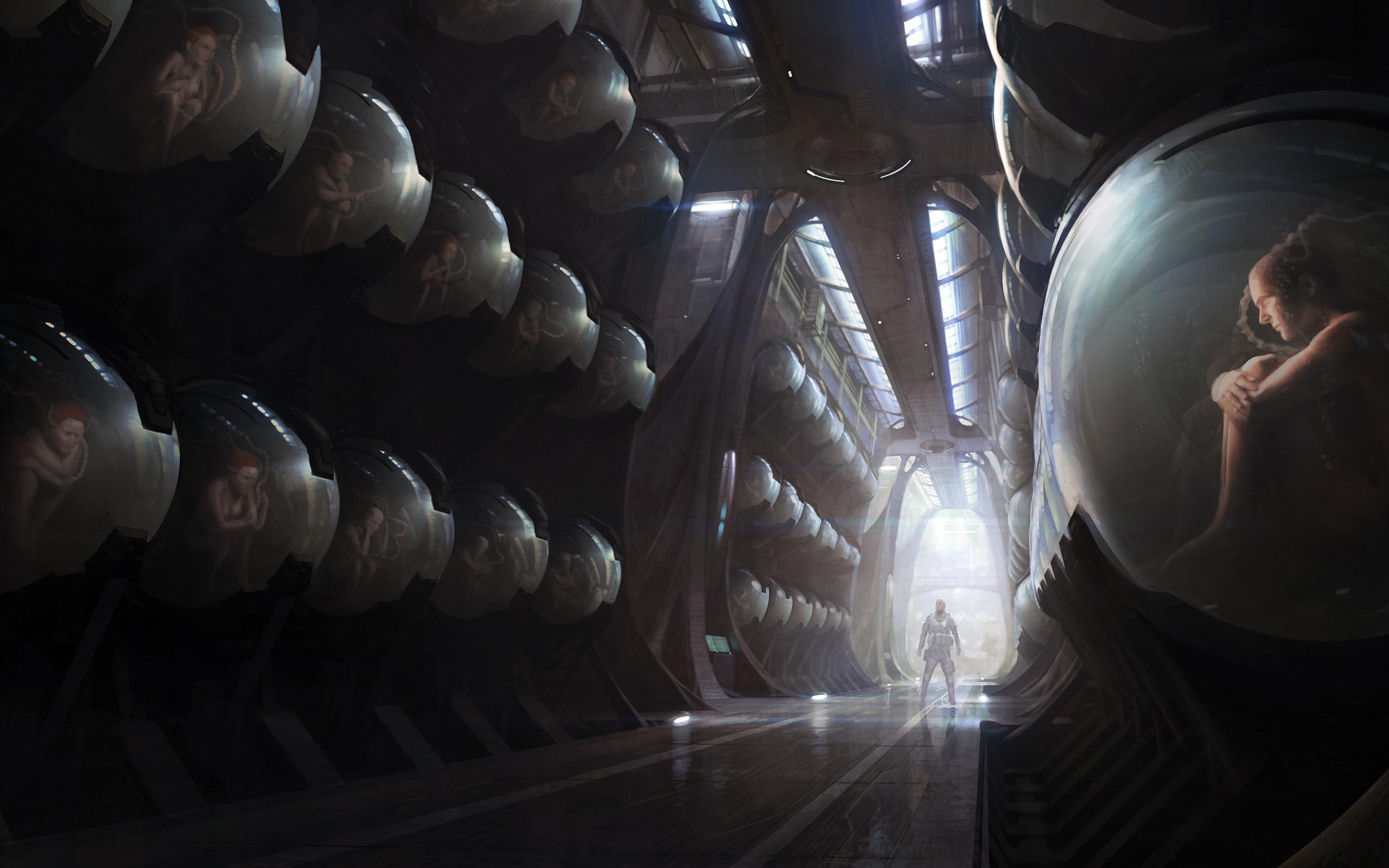Oblivion wallpaper 2 | WallpapersBQ