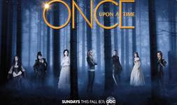 Once Upon a Time wallpaper 10