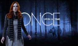 Once Upon a Time wallpaper 11