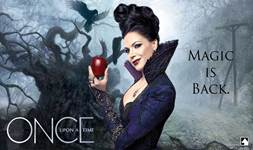 Once Upon a Time wallpaper 12