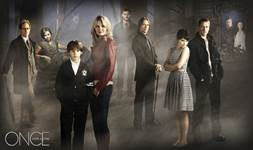 Once Upon a Time wallpaper 15