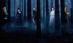 Once Upon a Time wallpaper 6