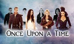 Once Upon a Time wallpaper 9