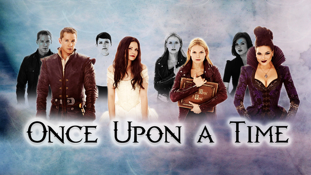 Once Upon A Time Wallpaper 9 Wallpapersbq