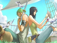 One Piece wallpaper 15