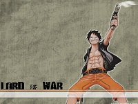 One Piece wallpaper 17