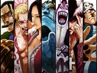 One Piece wallpaper 23