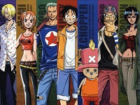 One Piece wallpaper 29