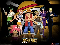 One Piece wallpaper 9