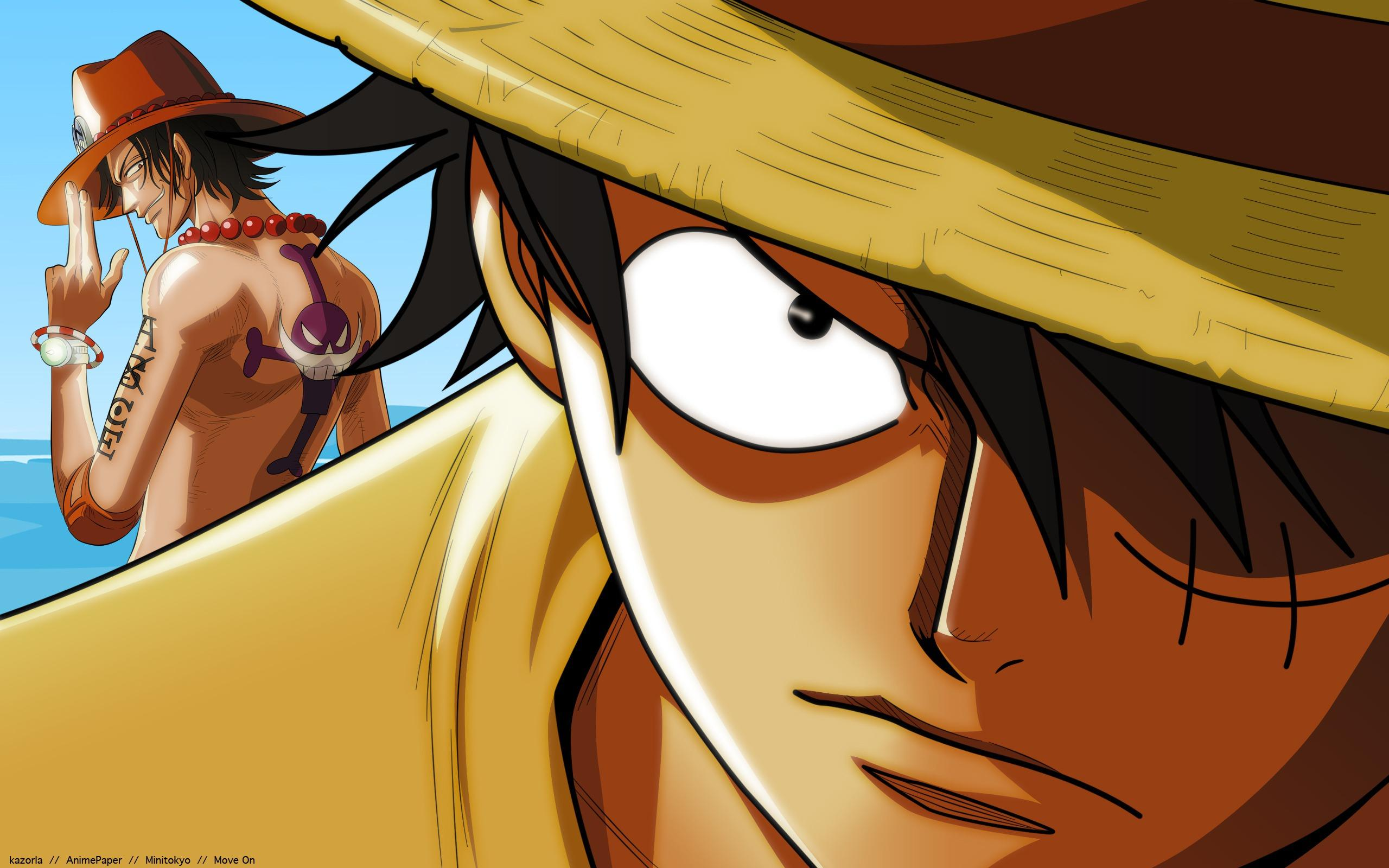 One Piece wallpaper 10