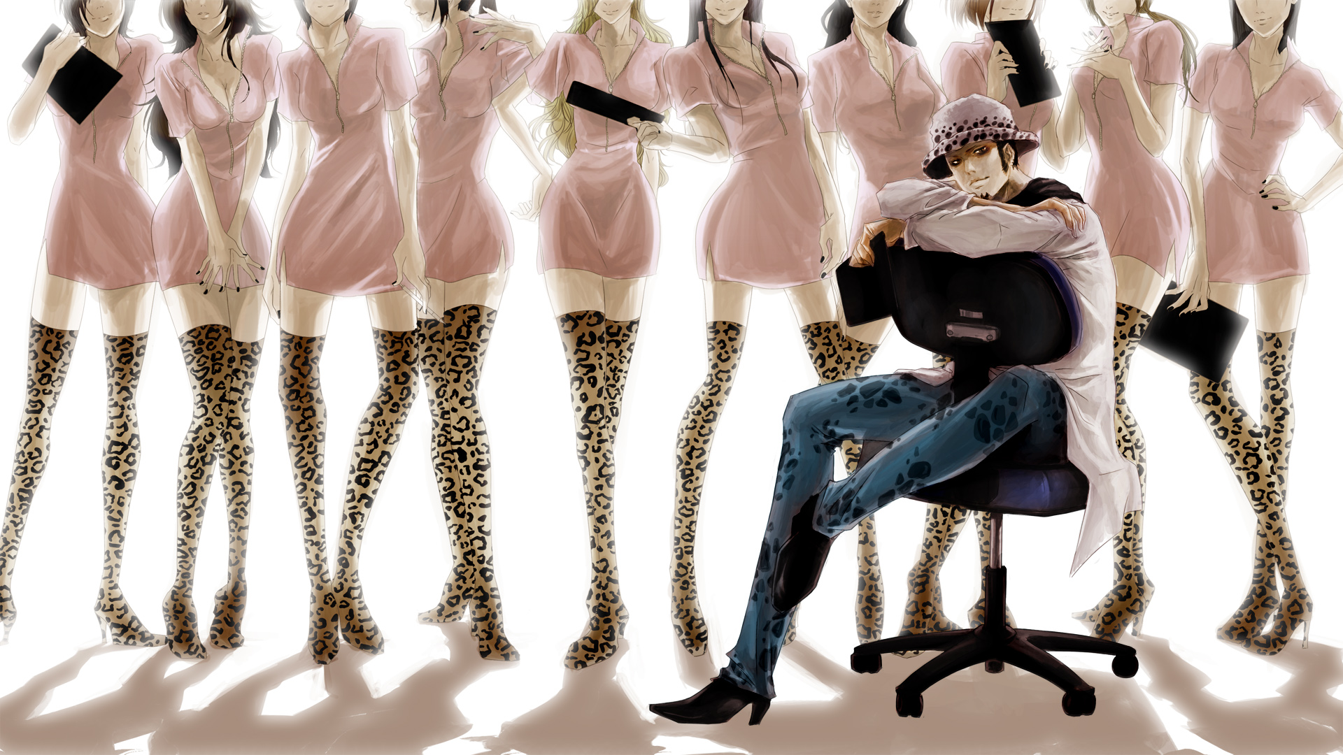 One Piece wallpaper 18