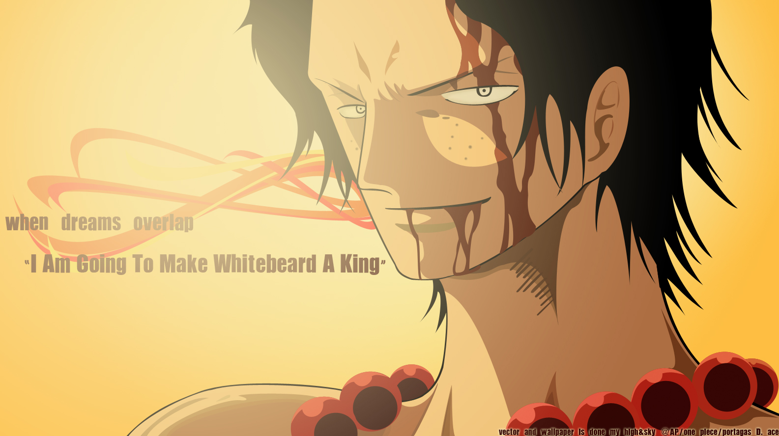 One Piece wallpaper 22
