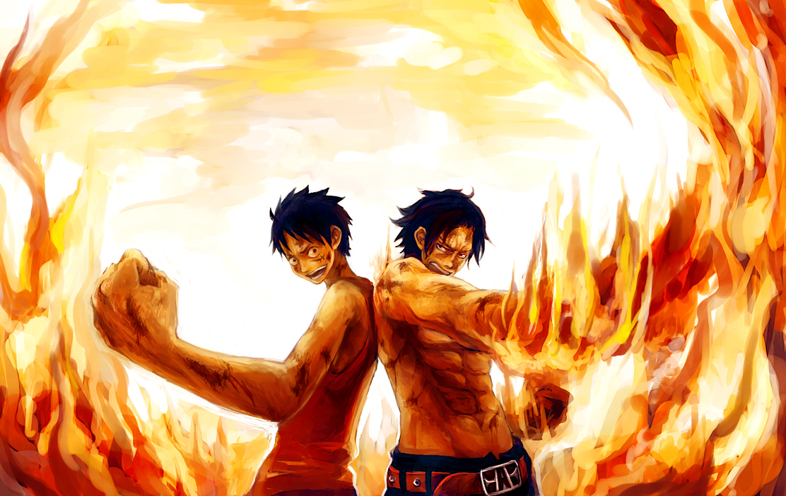 One Piece wallpaper 27