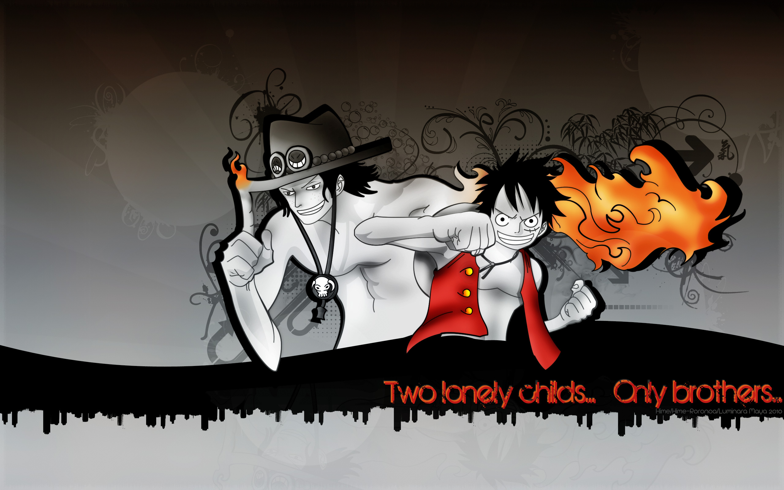 One Piece wallpaper 3