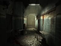 Outlast wallpaper 2