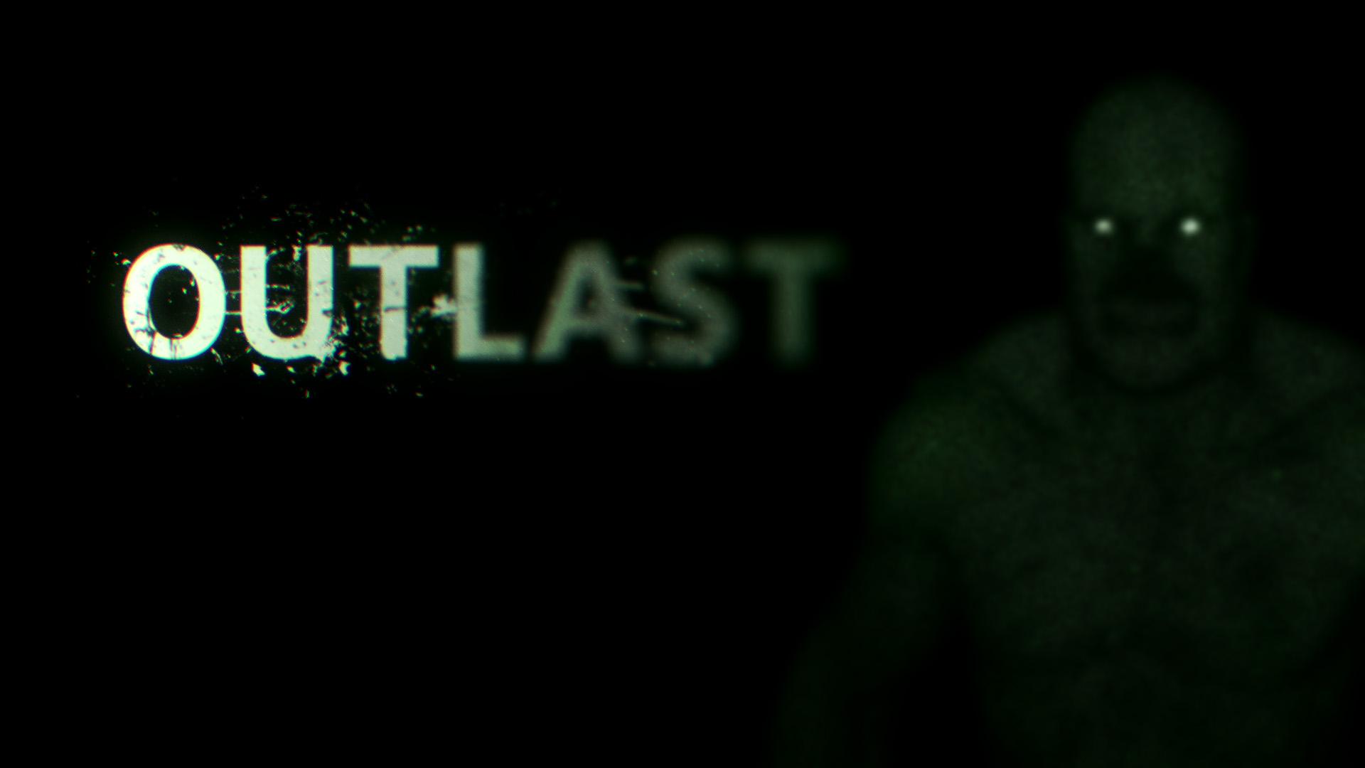 Outlast wallpaper 4