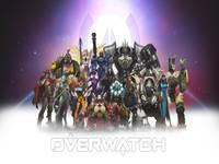 Overwatch wallpaper 4