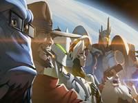 Overwatch wallpaper 6
